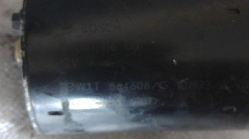 Electromotor renault clio 1.2 benz 1005821888 864608 0001116001