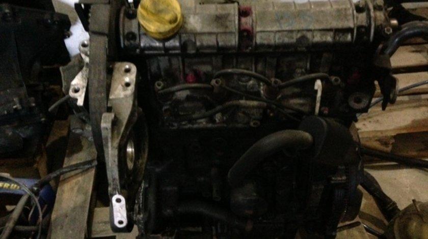 Electromotor renault clio 1.9 diesel