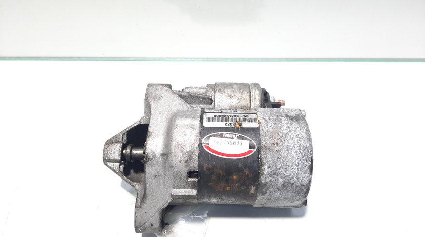 Electromotor, Renault Clio 3 [Fabr 2005-2012] 1.2 B, D4FD740, 5 vit man (id:450950)