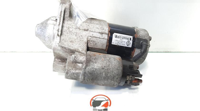 Electromotor, Renault Clio 3 [Fabr 2005-2012] 1.5 dci, K9K770, 8200584675B (id:418428)