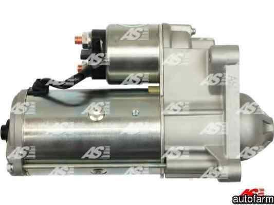 Electromotor RENAULT CLIO II BB0/1/2 CB0/1/2 AS-PL S3001