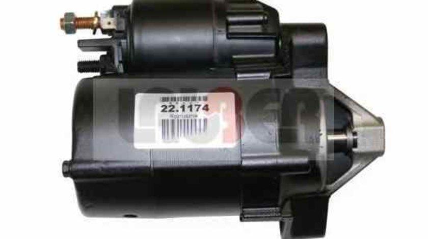Electromotor RENAULT CLIO II BB0/1/2 CB0/1/2 LAUBER 22.1174