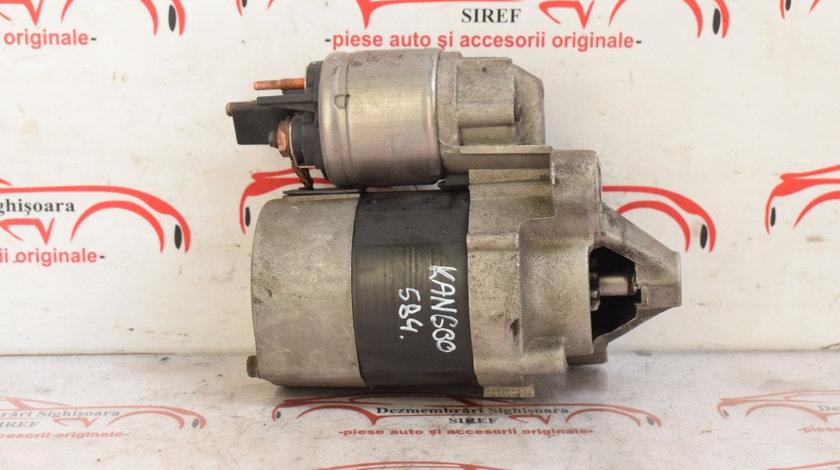 Electromotor Renault Kangoo 1.6 B 2006 8200266777B 584
