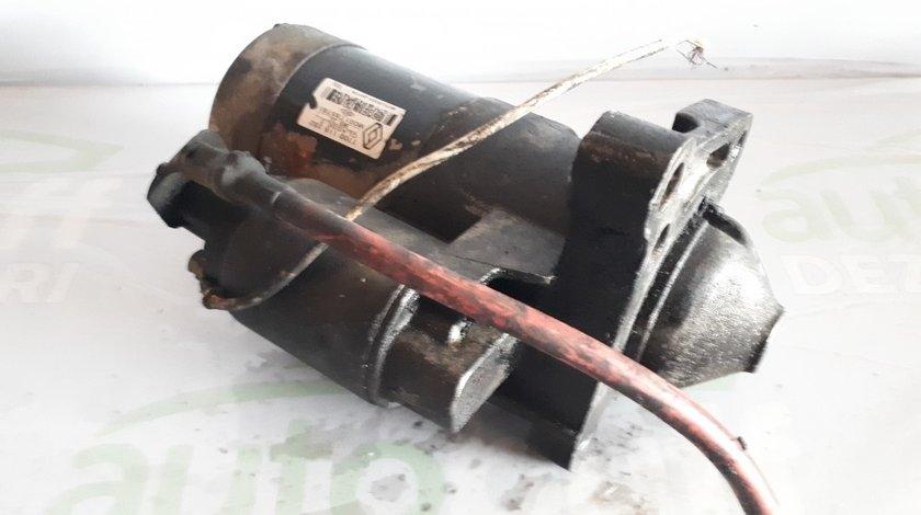 Electromotor Renault Kangoo 1.9 DTI 7700116282 M001TB85781