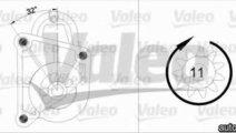 Electromotor RENAULT KANGOO KC0/1 VALEO 455936