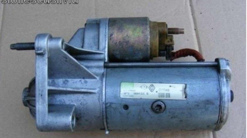 Electromotor Renault Laguna 2 - 1.9 DCI (Valeo D7R49)
