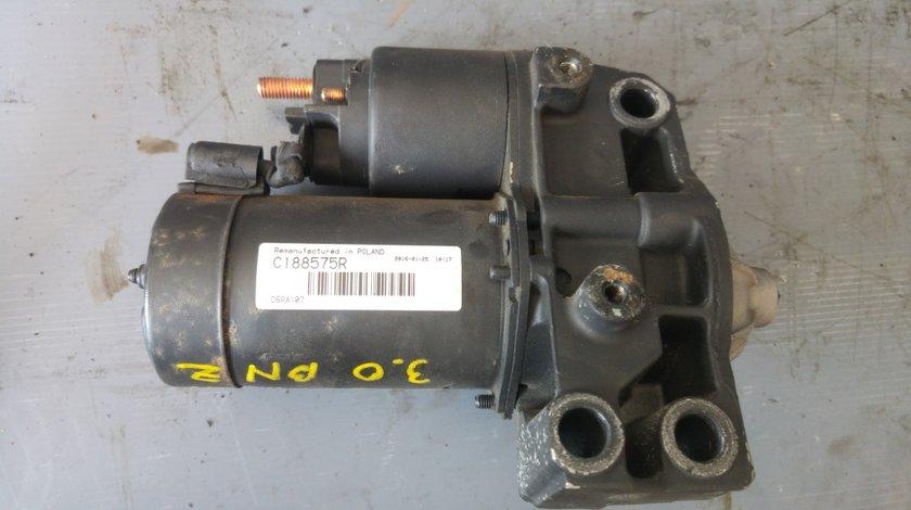 Electromotor renault laguna 2 clio 2 peugeot 407 607 3.0 benzina c188575r 455956
