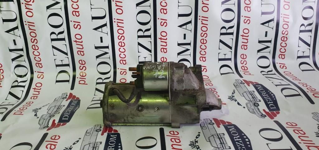 Electromotor Renault Laguna II 1.9dCi 92/100/105/107/110/116/120/125/130cp cod piesa : 112474