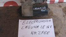 Electromotor renault laguna motor 1.8 16 v
