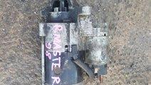 Electromotor renault master 2.5D, 59kw/80cp, 1998-...