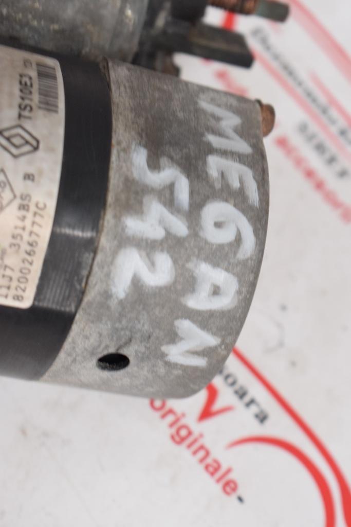 Electromotor Renault Megane 2 1.6 b 2007 542