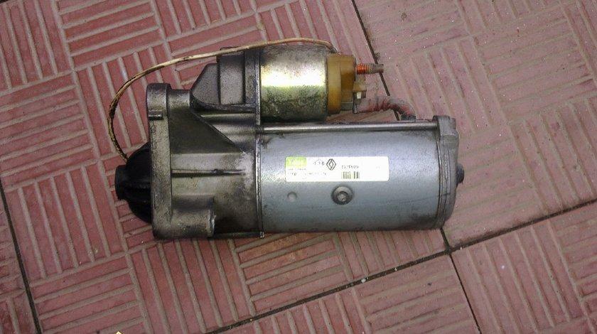 Electromotor renault megane 2 laguna 2 1 9 dci