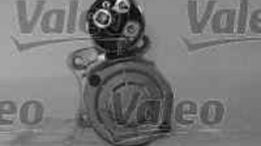 Electromotor RENAULT MEGANE II combi KM0/1 VALEO 438163