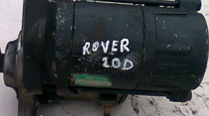 Electromotor Rover 200