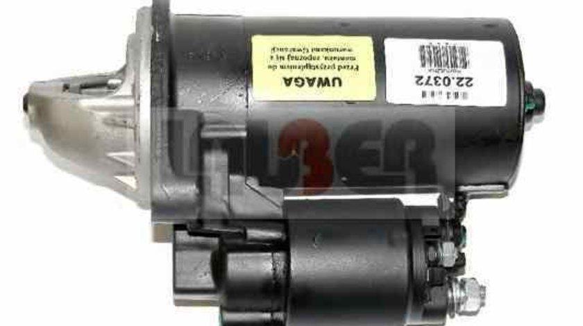 Electromotor SAAB 9000 LAUBER 22.0372