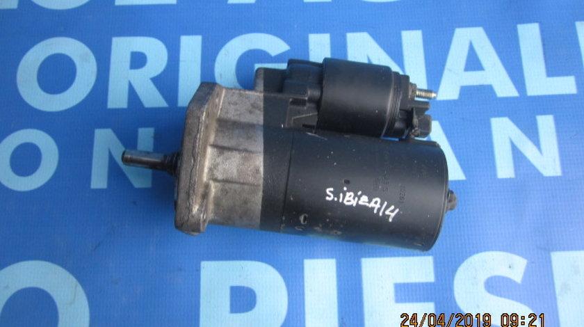 Electromotor Seat Ibiza 1.4i; 0369110235
