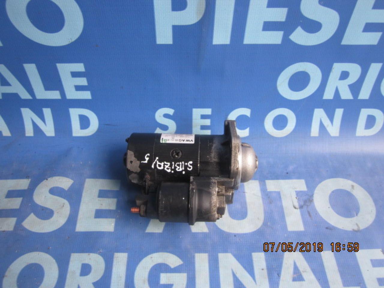 Electromotor Seat Ibiza 1.4i; 085911023E