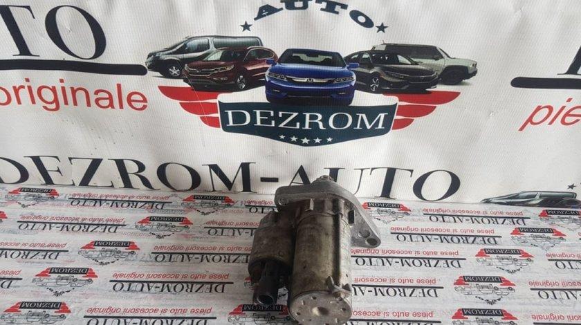 Electromotor Seat Ibiza benzina 02z911023g