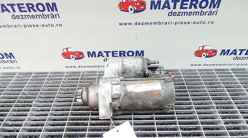 ELECTROMOTOR SEAT IBIZA IV (6L1) 1.4 16V benzina (2002 - 02-2009-11)