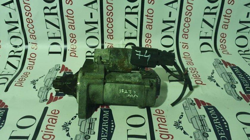 Electromotor Seat Leon II 1.2TSi 105cp cod piesa : 0AH911023F