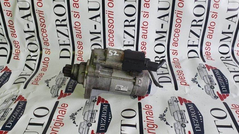Electromotor Seat Leon II 2.0TDi 140/170cp cod piesa : 02M911024B