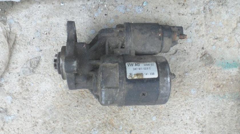 Electromotor skoda fabia 1 1.4 mpi 2000 - 2006 cod - 047911023C