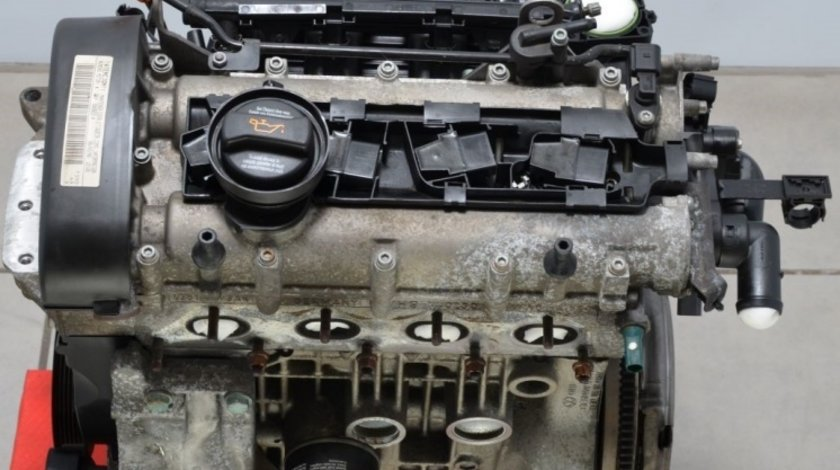 ELECTROMOTOR Skoda Fabia 1.4 16 V 55 Kw 75 Cp cod motor BKY