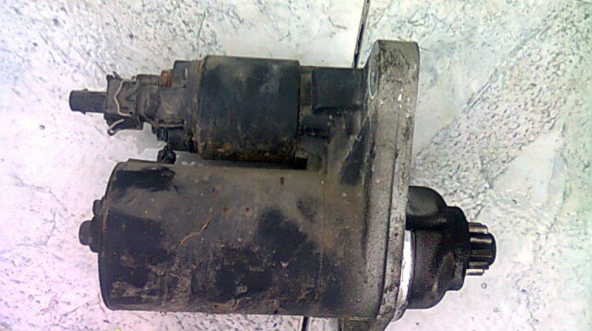 Electromotor Skoda Fabia