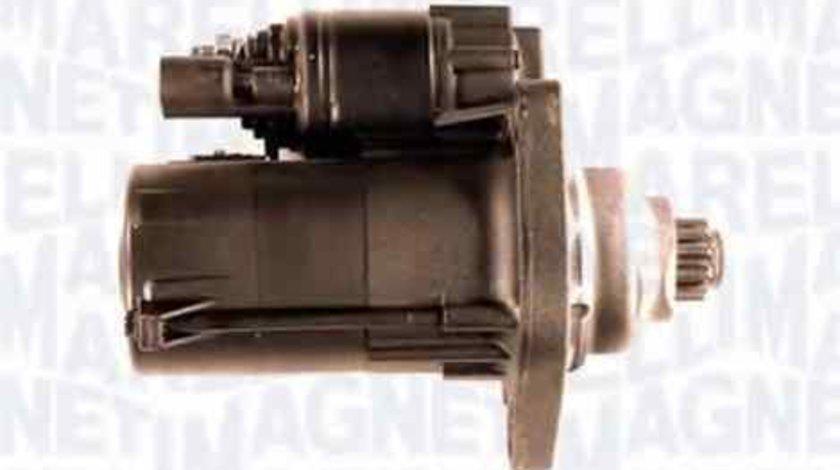 Electromotor SKODA OCTAVIA 1Z3 MAGNETI MARELLI 944280202500