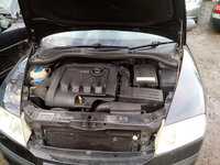 Electromotor Skoda octavia 2 motor 1.9 tdi