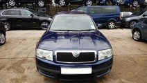 Electromotor Skoda Superb 2004 Sedan 1.9 TDi