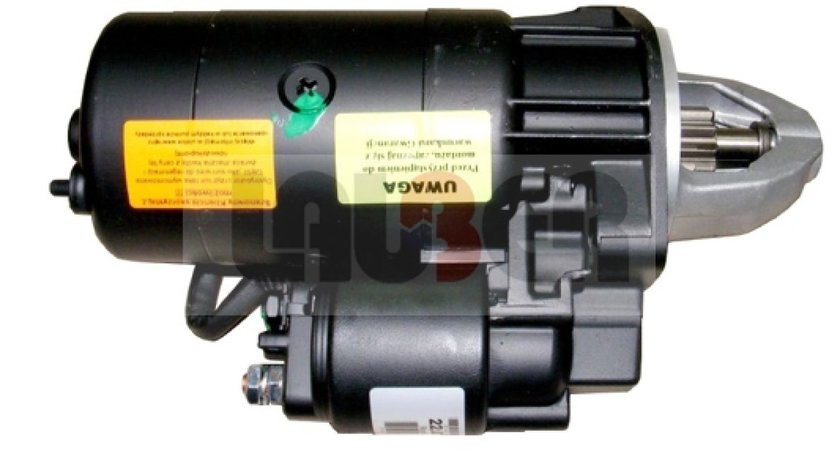 Electromotor SSANGYONG MUSSO FJ Producator LAUBER 22.0331