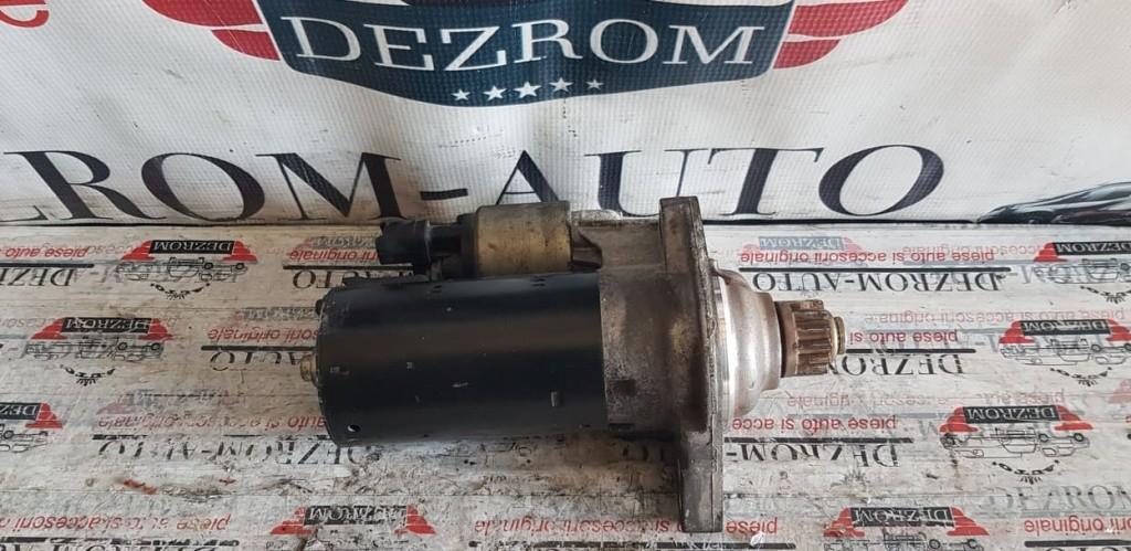 Electromotor start stop VW Beetle 2.0 TDI 110 CP cod 02Z911024H