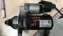 Electromotor Start & Stop Vw Passat B7 2.0 tdi 201...