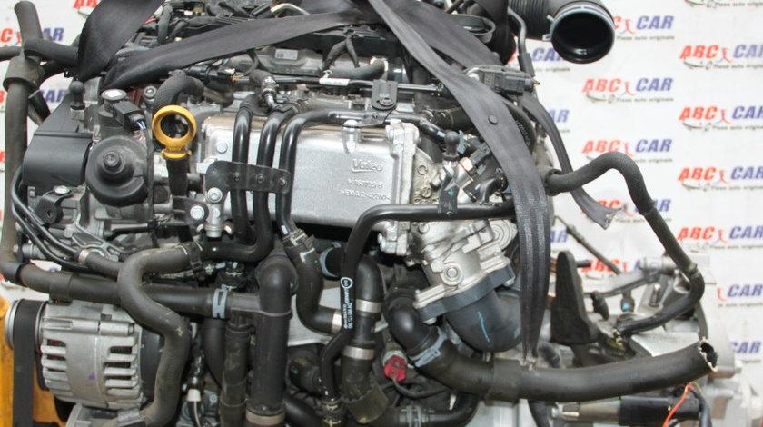 Electromotor (start-stop) VW Touran 2 2015-prezent 1.6 TDI 02Z911024B