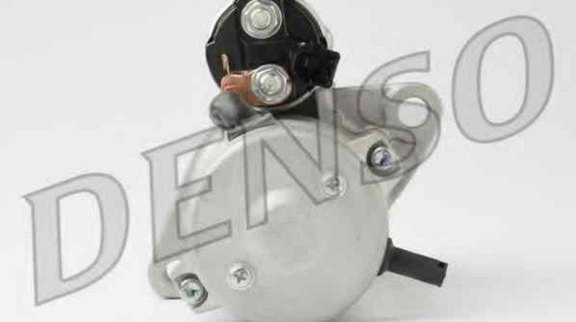 Electromotor TOYOTA AVENSIS Combi T25 DENSO DSN984