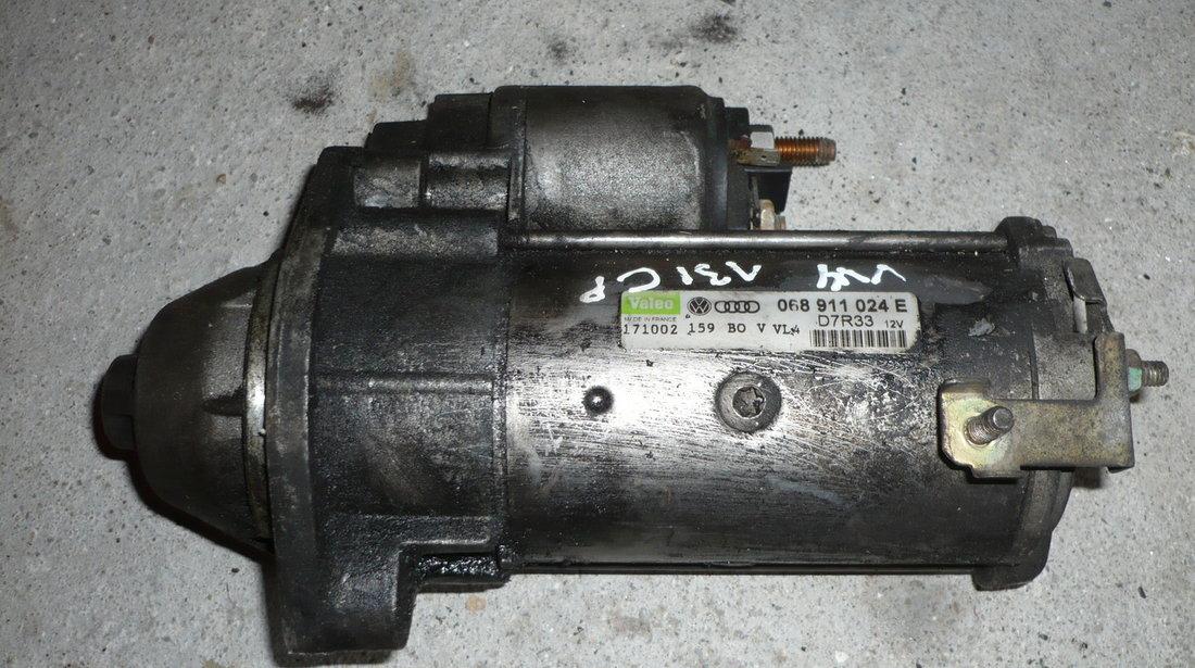 Electromotor Valeo 068911024E 1.9.3.0 Tdi  Audi ,Vw Skoda Diesel