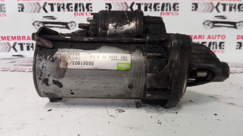 electromotor valeo 55561503 pentru Opel Meriva 1.3cdti tip z13dtj