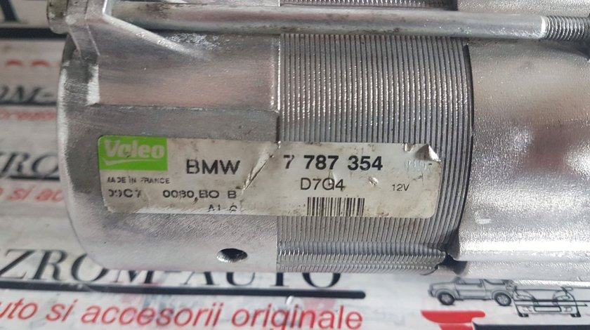 Electromotor valeo bmw e87 120d m47 12417787354