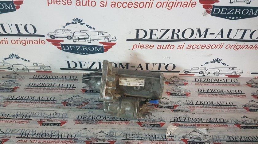 Electromotor Valeo Peugeot Expert III 1.6 hdi 9hu 9662854180