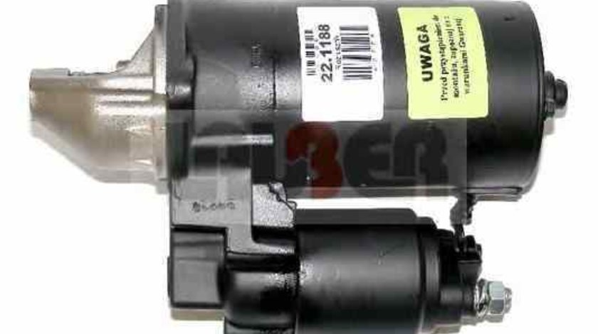 Electromotor VAUXHALL ASTRA Mk IV G cupe F67 LAUBER 22.1188