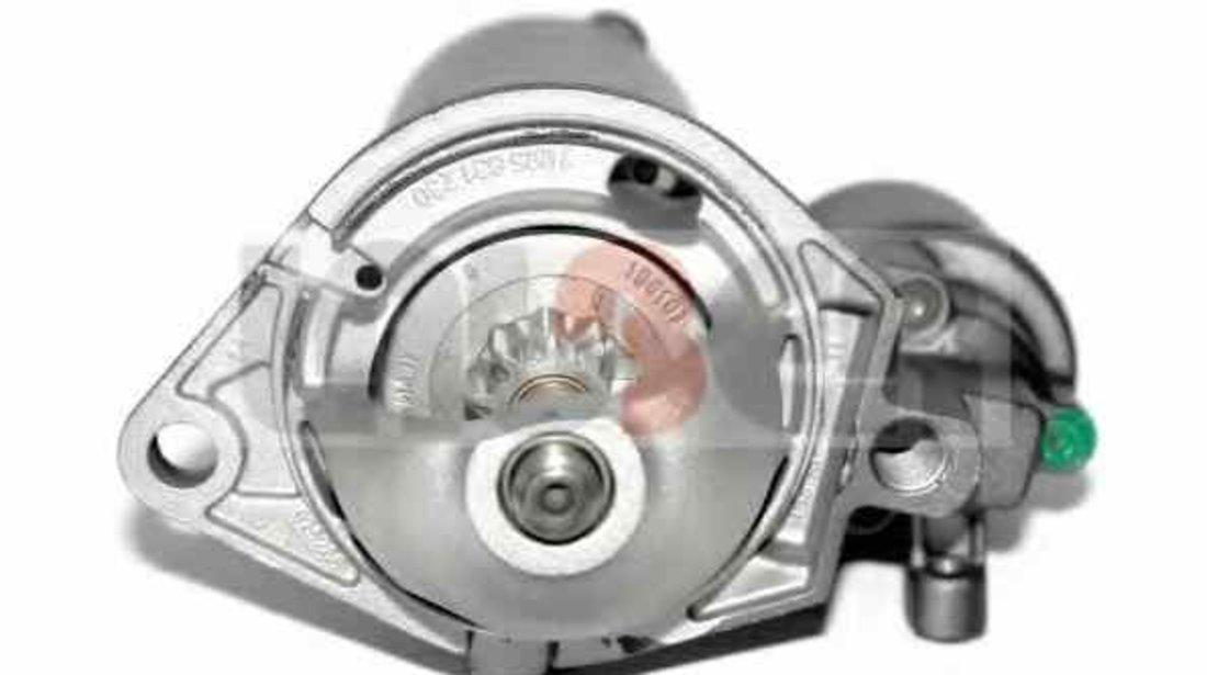 Electromotor VAUXHALL ASTRA Mk IV G hatchback LAUBER 22.0976
