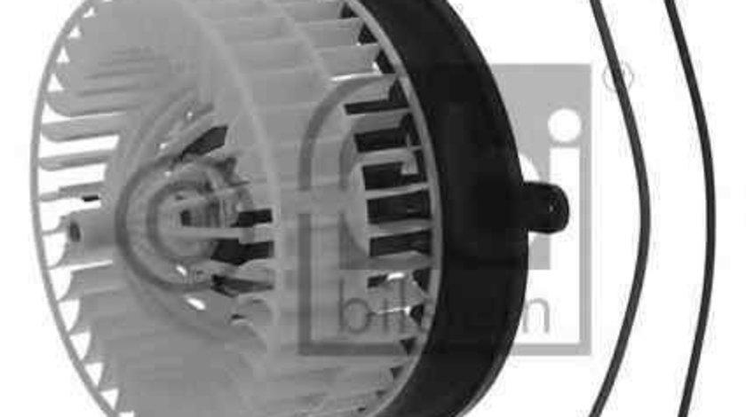 Electromotor, ventilatie interioara MERCEDES-BENZ E-CLASS combi (S210) FEBI BILSTEIN 38751