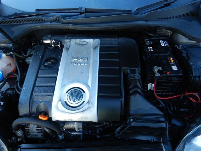 Electromotor Volkswagen Golf 5 2005 Hatchback 2.0 GTi