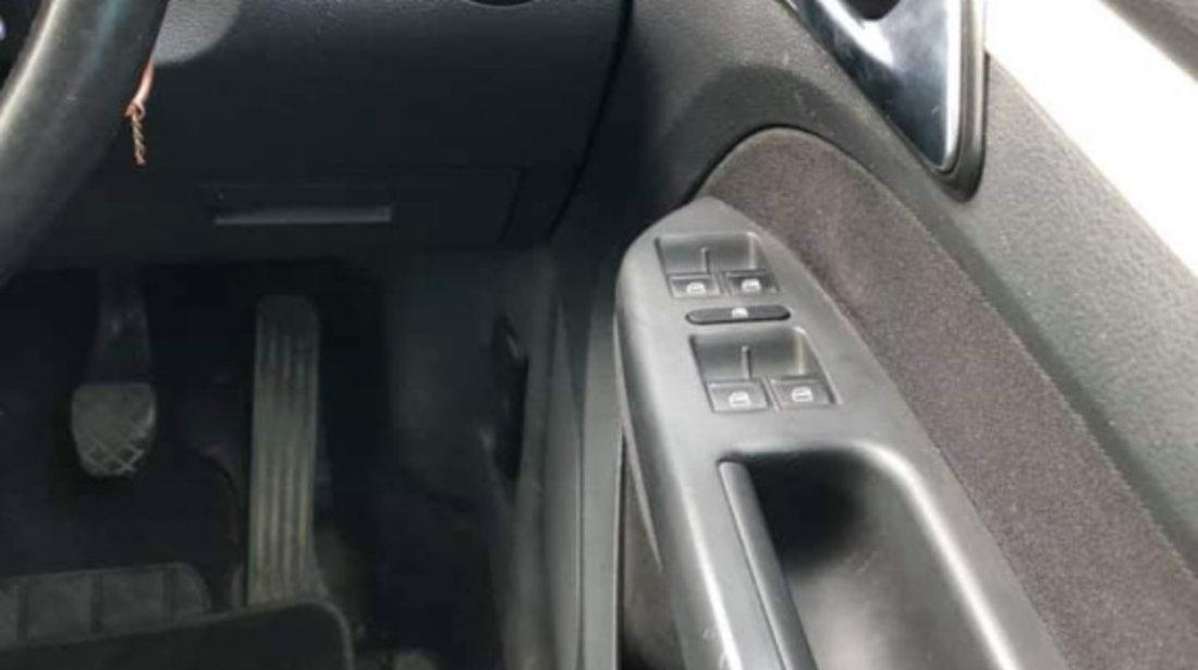 Electromotor Volkswagen Touran 2007 Monovolum 2.0BKD