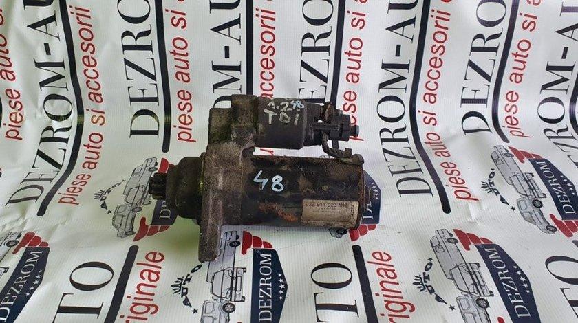 Electromotor VW Beetle 1.6 tdi 105cp cod piesa : 02Z911023NX