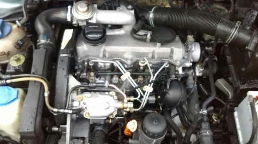 Electromotor Vw Bora 1.9 tdi cod motor ALH