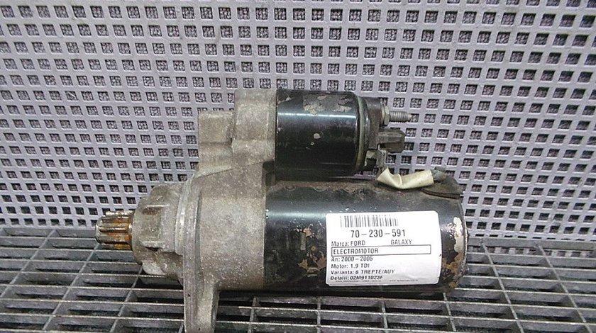 ELECTROMOTOR VW BORA Variant (1J6) 2.3 V5 4motion benzina (1999 - 05-2005-05)