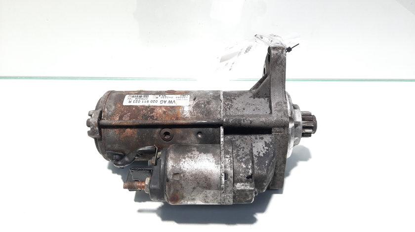 Electromotor, Vw Golf 4 (1J1) [Fabr 1997-2004] 1.9 sdi, AQM, 020911023R, 5 vit man (id:450058)