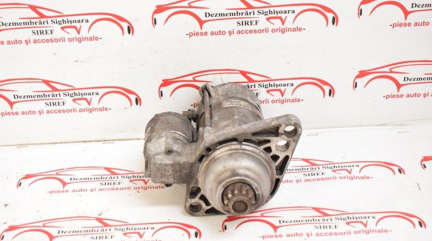 Electromotor VW Golf 5 1.9 TDI BKC 546